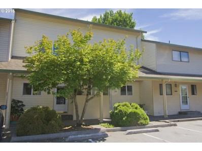 438 N Hayden Island Dr UNIT 112, Portland, OR 97217 - MLS#: 18602651
