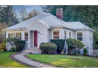 2212 SW Taylors Ferry Rd, Portland, OR 97219 - MLS#: 18602847