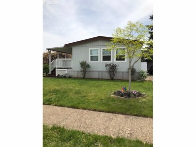 211 Creswood Dr, Creswell, OR 97426 - MLS#: 18602984
