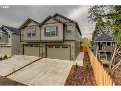3814 SE 165TH Ct, Vancouver, WA 98683 - MLS#: 18603281