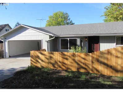 1435 5TH St, Springfield, OR 97477 - MLS#: 18603613