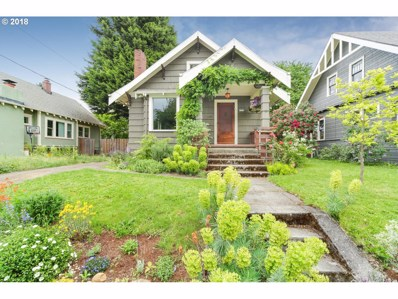 4404 NE 20TH Ave, Portland, OR 97211 - MLS#: 18603672