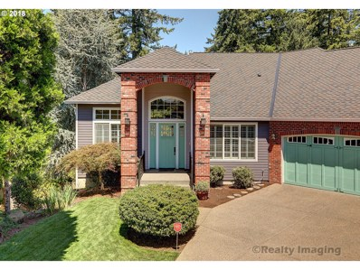 2964 NW 127TH Ave, Portland, OR 97229 - MLS#: 18603676