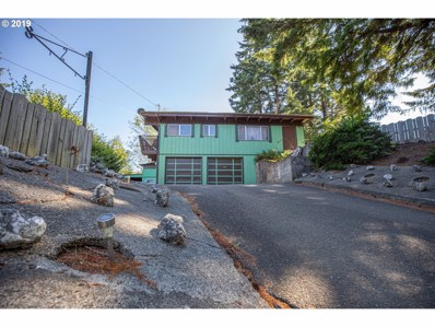 92738 Libby Ln, Coos Bay, OR 97420 - MLS#: 18603713