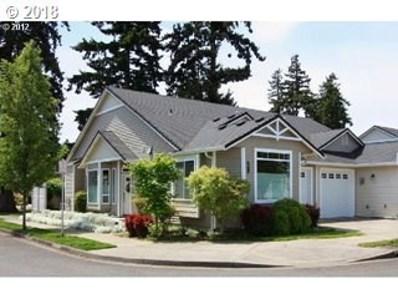8021 NE 22ND St, Vancouver, WA 98664 - MLS#: 18603761