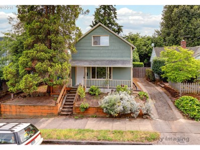 1744 SE Umatilla St, Portland, OR 97202 - MLS#: 18603779