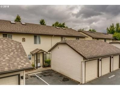 5264 NE 121ST Ave UNIT D20, Vancouver, WA 98682 - MLS#: 18603824