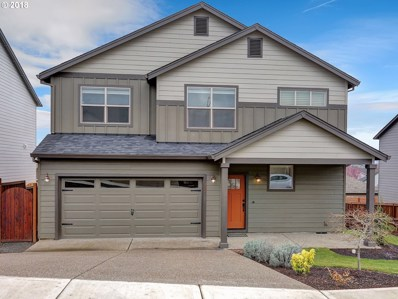 420 SW Mt Adams St, McMinnville, OR 97128 - MLS#: 18604240