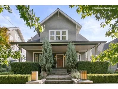 2534 NE 13TH Ave, Portland, OR 97212 - MLS#: 18604327