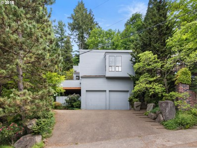 4202 SW Melville Ave, Portland, OR 97239 - MLS#: 18604440