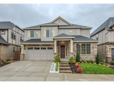 4391 NW Ashbrook Dr, Portland, OR 97229 - MLS#: 18604552