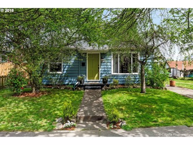 8925 N Smith St, Portland, OR 97203 - MLS#: 18604564
