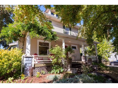 7817 N Fiske Ave, Portland, OR 97203 - MLS#: 18604641