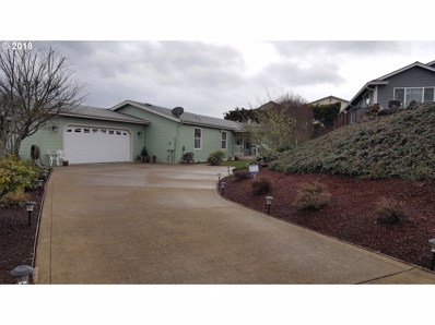 135 Grace Ct, Roseburg, OR 97471 - MLS#: 18604919