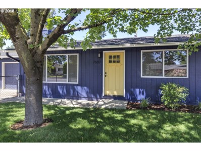 7607 SE Duke St, Portland, OR 97206 - MLS#: 18605015