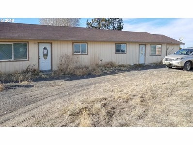 57314 Jingle Bell Rd, Christmas Valley, OR 97641 - MLS#: 18605158