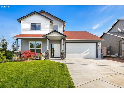 1413 NW 28TH Ct, Battle Ground, WA 98604 - MLS#: 18605309
