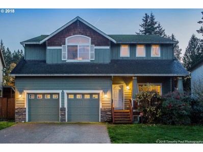 2804 NE 183RD Ct, Vancouver, WA 98682 - MLS#: 18605328