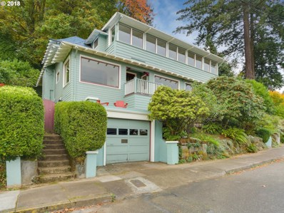 3977 SW Condor Ave, Portland, OR 97239 - MLS#: 18605449