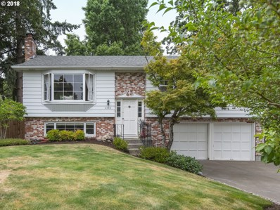 4755 NW Columbia Ave, Portland, OR 97229 - MLS#: 18605452