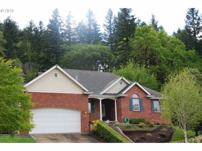 802 S 67TH St, Springfield, OR 97478 - MLS#: 18605462