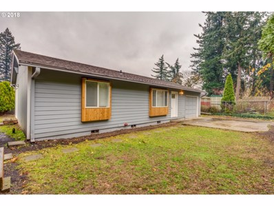 13338 SE Taggart St, Portland, OR 97236 - MLS#: 18605782