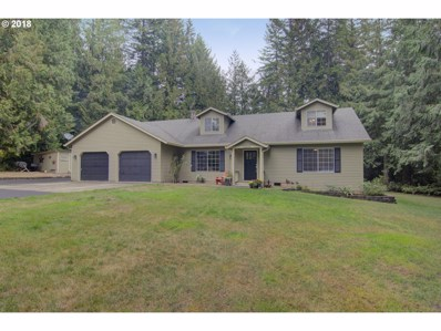 14503 NE 214TH Ave, Brush Prairie, WA 98606 - MLS#: 18605791