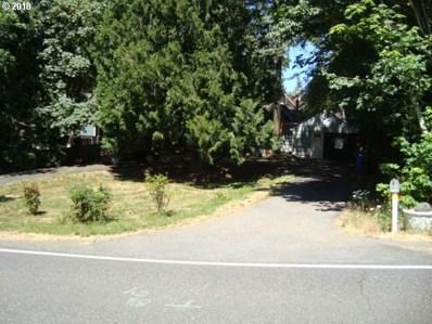 4621 SW Cameron Rd, Portland, OR 97221 - MLS#: 18605846