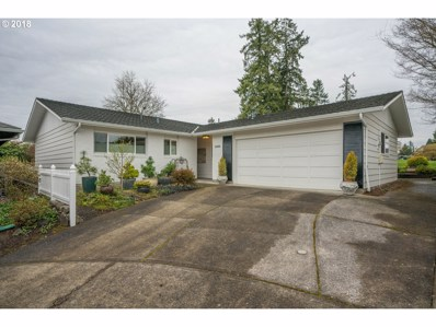 16355 SW Royalty Pkwy, King City, OR 97224 - MLS#: 18605904