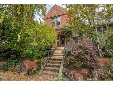 1407 SE Oak St, Portland, OR 97214 - MLS#: 18606266