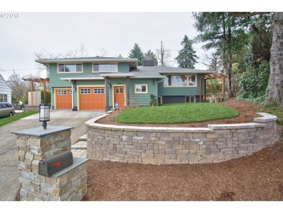 602 SE 114TH Pl, Portland, OR 97216 - MLS#: 18606612