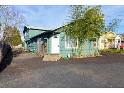 1447 Duke Ave, Sutherlin, OR 97479 - MLS#: 18606756