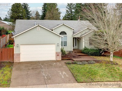 16550 Noble Dr, Oregon City, OR 97045 - MLS#: 18606798