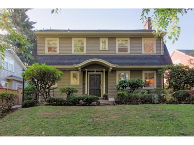 950 NE Hazelfern Pl, Portland, OR 97232 - MLS#: 18607306