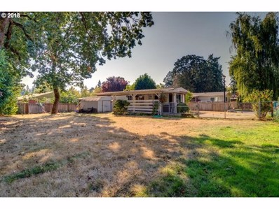 3398 Hawthorne Cir, Woodburn, OR 97071 - MLS#: 18607334