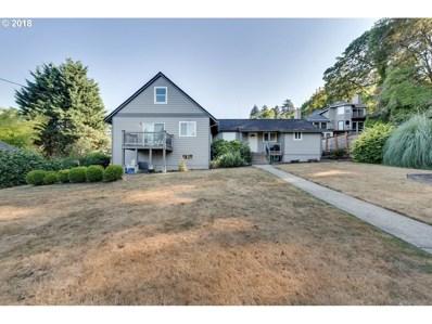 406 SW California St, Portland, OR 97219 - MLS#: 18607429
