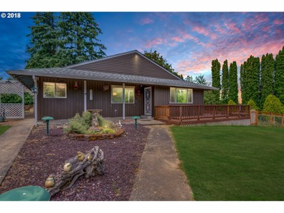 12012 NW 17TH Ave, Vancouver, WA 98685 - MLS#: 18608195