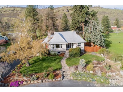 2724 W 10TH, The Dalles, OR 97058 - MLS#: 18608198