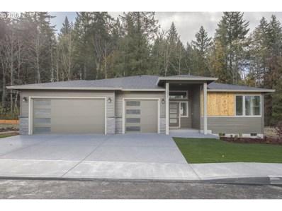 1410 NE Cascadia Ridge Dr, Estacada, OR 97023 - MLS#: 18608209