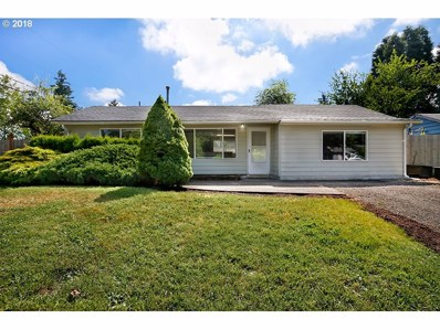 2106 SE 118TH Ave, Portland, OR 97216 - MLS#: 18608232