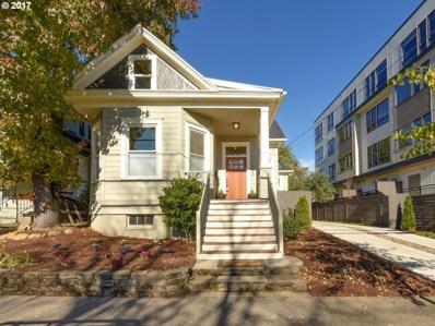 1655 SE Umatilla St, Portland, OR 97202 - MLS#: 18608270