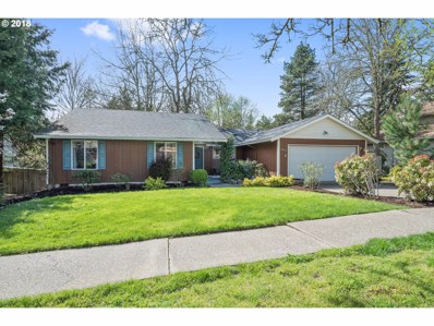 9715 SW New Forest Dr, Beaverton, OR 97008 - MLS#: 18608439