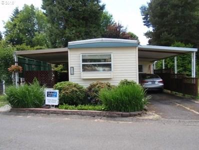 1475 Green Acres Rd UNIT 160, Eugene, OR 97408 - MLS#: 18608537