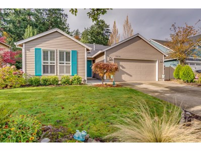 2514 SE 173RD Pl, Vancouver, WA 98683 - MLS#: 18608914