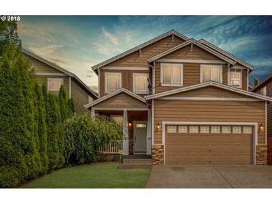3621 SE 189TH Ave, Vancouver, WA 98683 - MLS#: 18609039