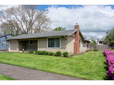 1032 Maple St, Junction City, OR 97448 - MLS#: 18609043