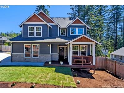 4936 SW Pomona St, Portland, OR 97219 - MLS#: 18609084