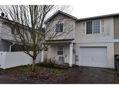 7807 NE 61ST Cir, Vancouver, WA 98662 - MLS#: 18609163