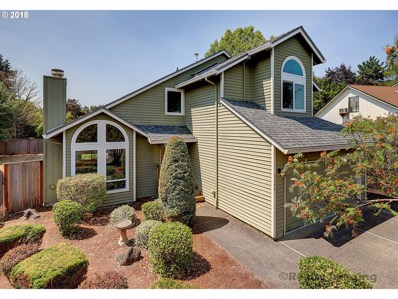 3357 NW 176TH Ct, Portland, OR 97229 - MLS#: 18609254