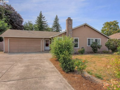 13018 NE 13TH Ave, Vancouver, WA 98685 - MLS#: 18609444